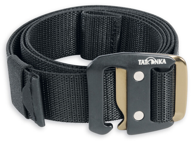 Tatonka Stretch Gürtel 32mm black